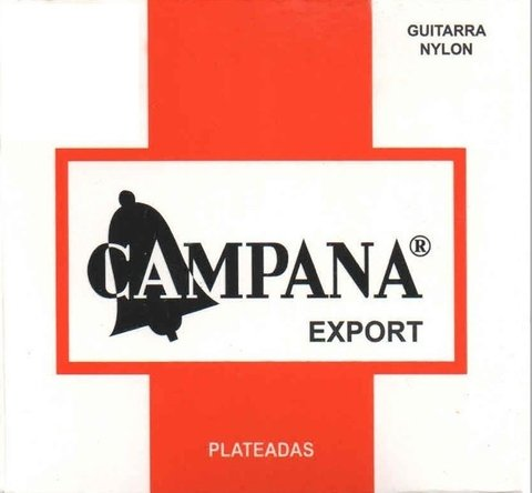 Cuerda Suelta Campana For Export