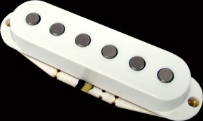 Microfono Ds Pickups Single Coil Series Cool