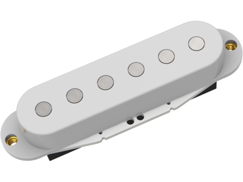 Microfono Ds Pickups Single Coil Series Gypsy DS13