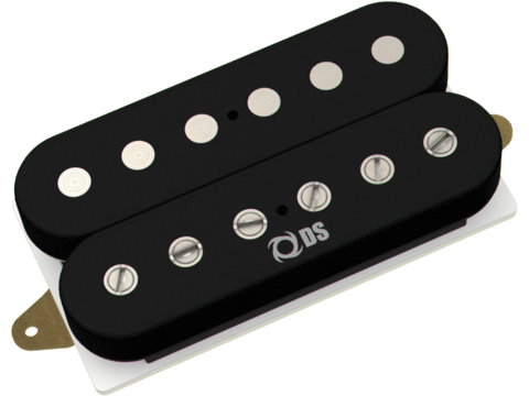 Microfono Ds Pickups Humbucker Series Impact Distortion DS32