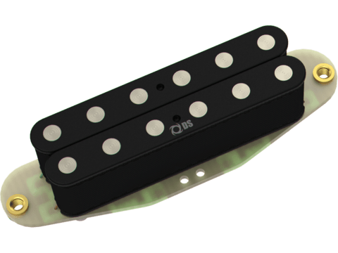Microfono Ds Pickups Hum-Canceling Series H-Strato.05 DS40