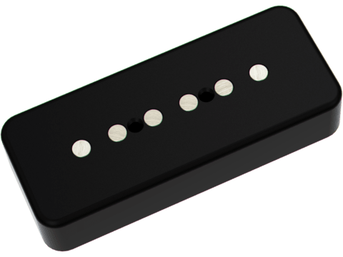 Microfono Ds Pickups P-90 Series II DS70 - comprar online