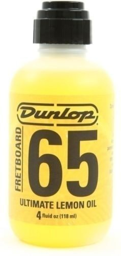 Dunlop 65 Lemon Oil 6554 (118ml)
