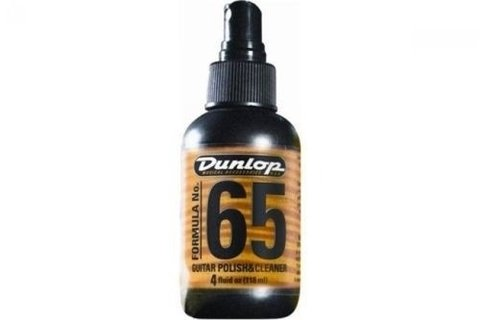 Dunlop Form 65 Clean & Polish 118 Ml 6516
