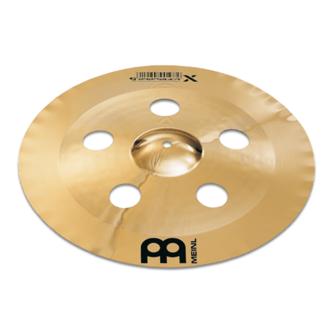 Platillo Meinl 19 China Crash Gx19chcb