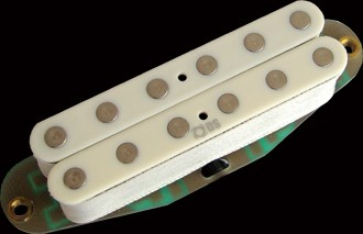 Microfono Ds Pickups Hum-Canceling Series H-Strato.06