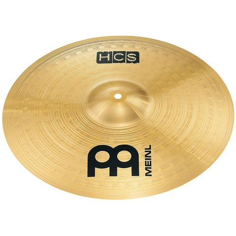 Platillo Meinl 18 Crash Hcs18c Hcs Series