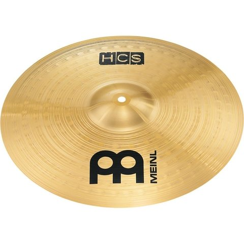 Platillo Meinl 20 Crash Hcs20c Hcs Series