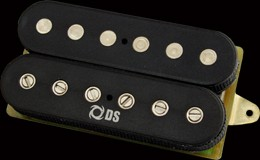 Microfono Ds Pickups Humbucker Series Heavy Custom II
