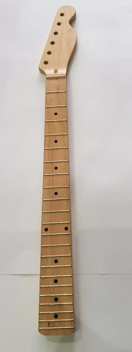 Mangos De Guitarra Telecaster Maple 07