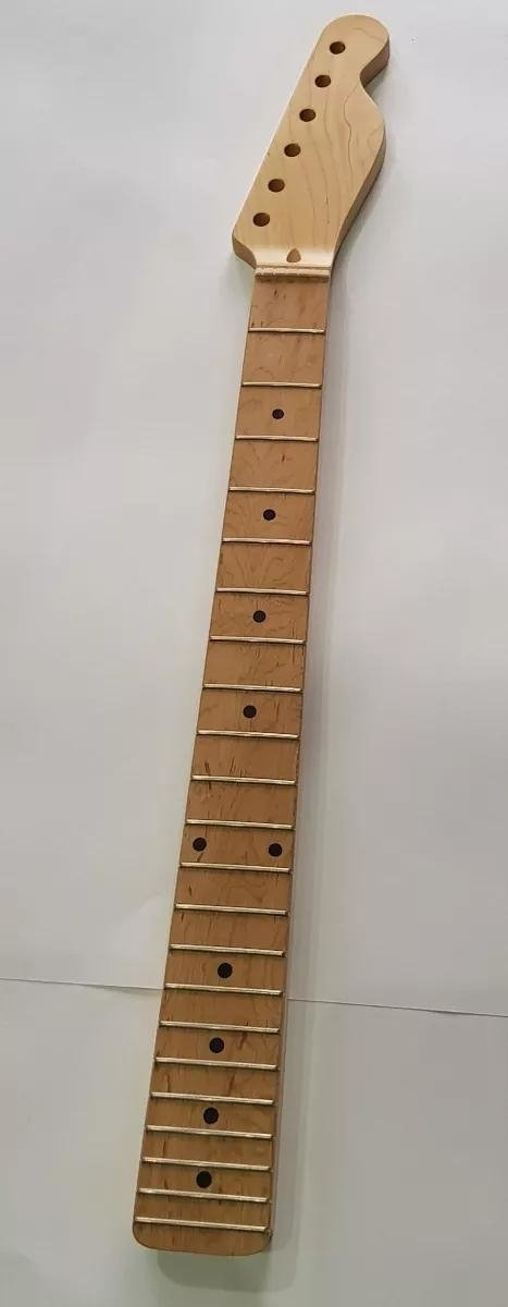 Mangos De Guitarra Telecaster Maple 008