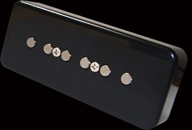 Microfono Ds Pickups P-90 Series II