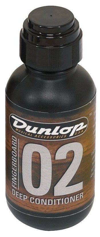 Dunlop Fingerboard 02 Deep Conditioner 59ml