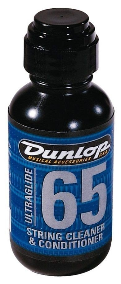 Dunlop Formula 65 59ml String Cleaner and Conditioner