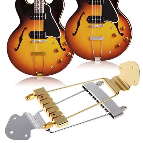 Cordal Tipo Archtop
