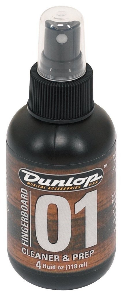 Dunlop Fingerboard 01 Cleaner 118ml