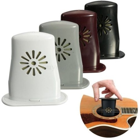 Humidificador de Guitarra