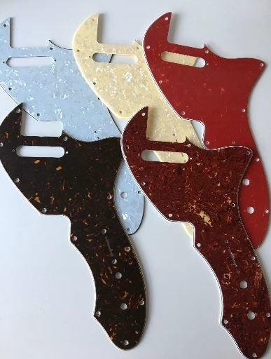 Pickguard Telecaster Thinline