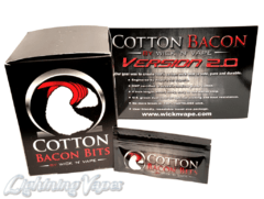 ALGODON COTTON BACON