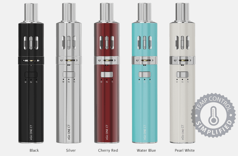Joyetech eGo One CT Starter Kit + Premium Ejuice 30ml