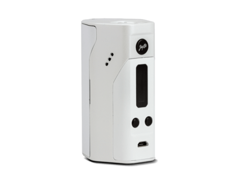 Wismec Reuleaux RX200 (Color blanco)