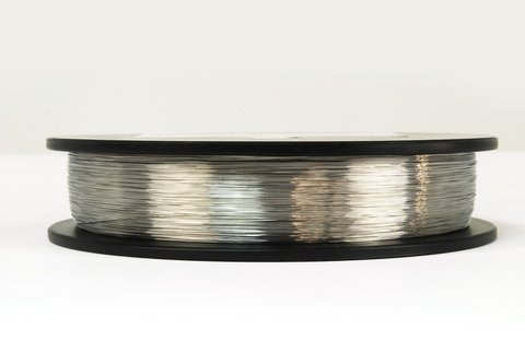 Nickel Wire 32AWG 10m spool