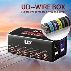 UD Youde Wire Box