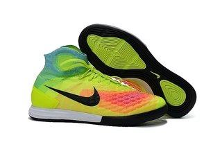23f964958d5f3 Nike MagistaX Proximo II IC Futsal - Colorido