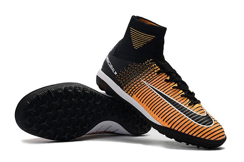 0ad39664dc Nike MercurialX Proximo II TF - AMARELO COM PRETO