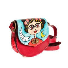 Mini Frida - comprar online
