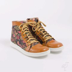 Botas Urban - Marrón