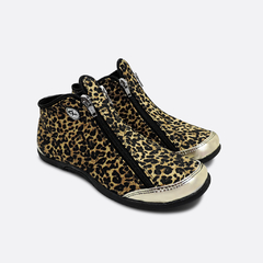 Zapatillas Penny - Animal