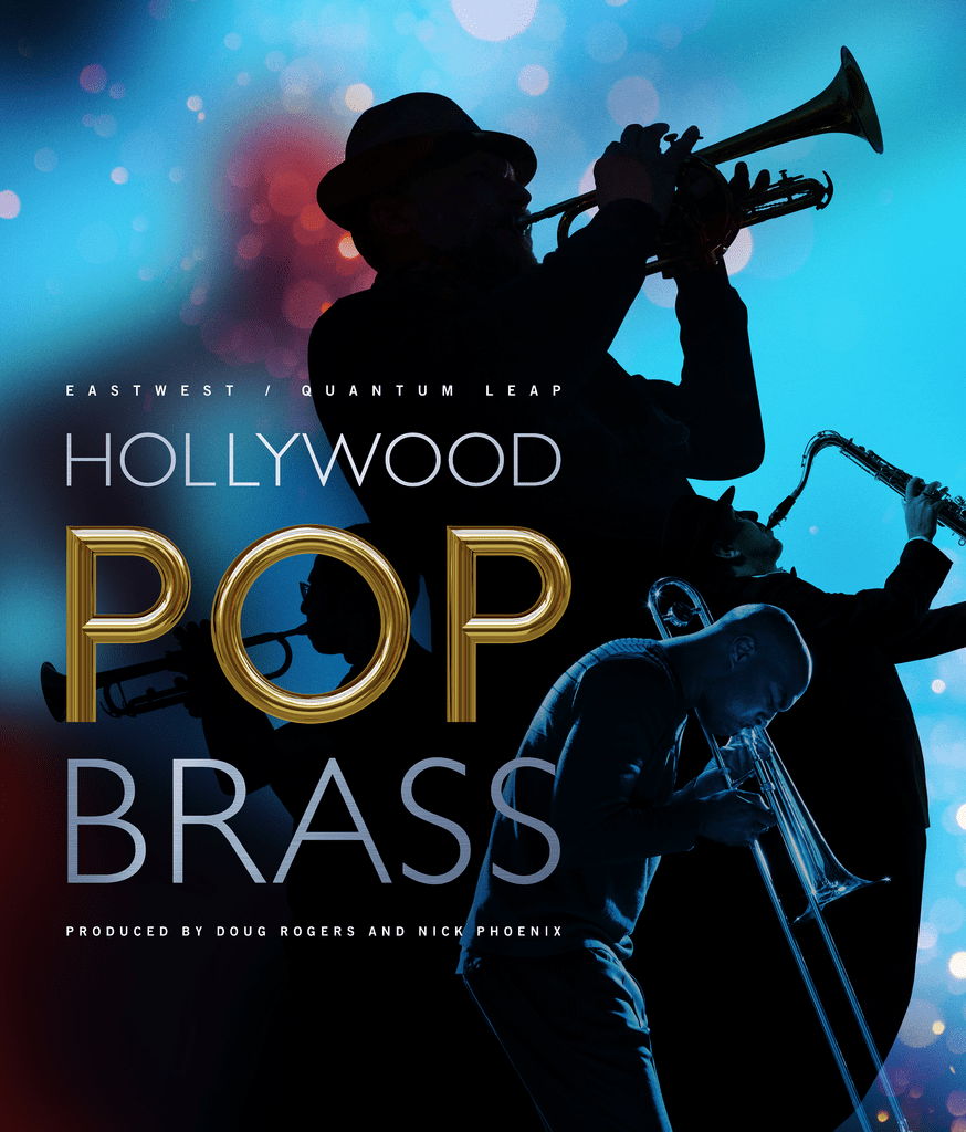 Hollywood Pop Brass
