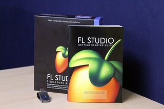 FL Fruity Edition 20 com caixa - Daccord Music Software