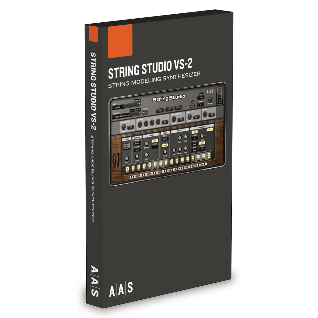 String Studio VS-2