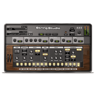 String Studio VS-2 - comprar online