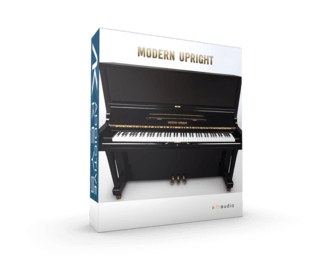 Addictive Keys Modern Upright