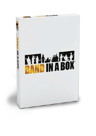 Band in a Box 2019 para Windows
