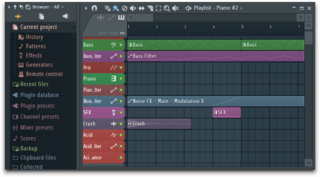 FL Producer Edition 20 - Daccord Music Software