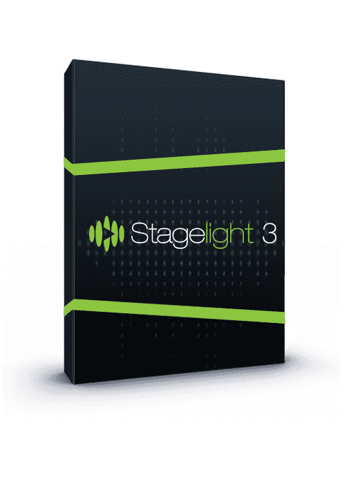 Stagelight Desktop Core Bundle