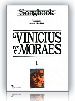 Ebook: Songbook Vinicius de Moraes - Vol. 1