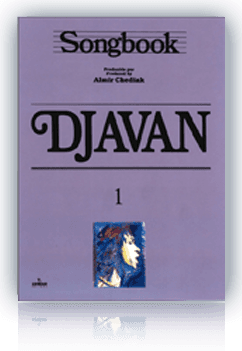 Ebook: Songbook Djavan - Vol.1