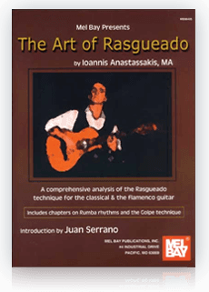 Ebook: The Art of Rasgueado