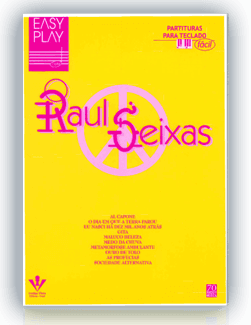 Easy Play - Raul Seixas