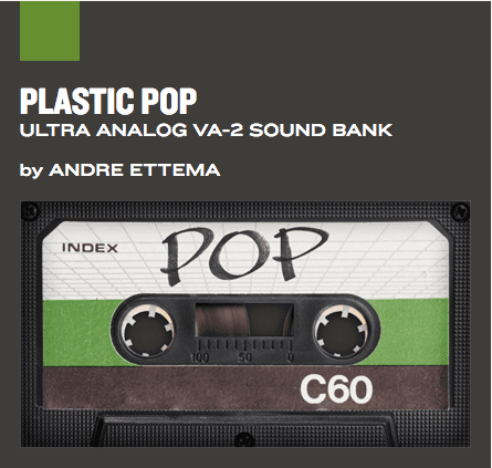 Plastic Pop
