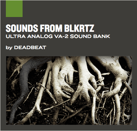 Sounds of BLKRTZ