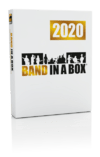 Band in a Box 2020 para Windows