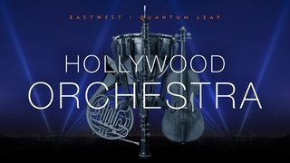 Hollywood Orchestra Gold - comprar online