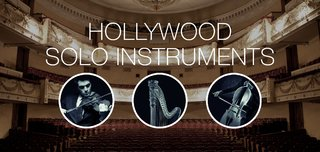 Hollywood Solo Instruments Series Diamond - comprar online