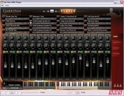 Garritan PO - Daccord Music Software